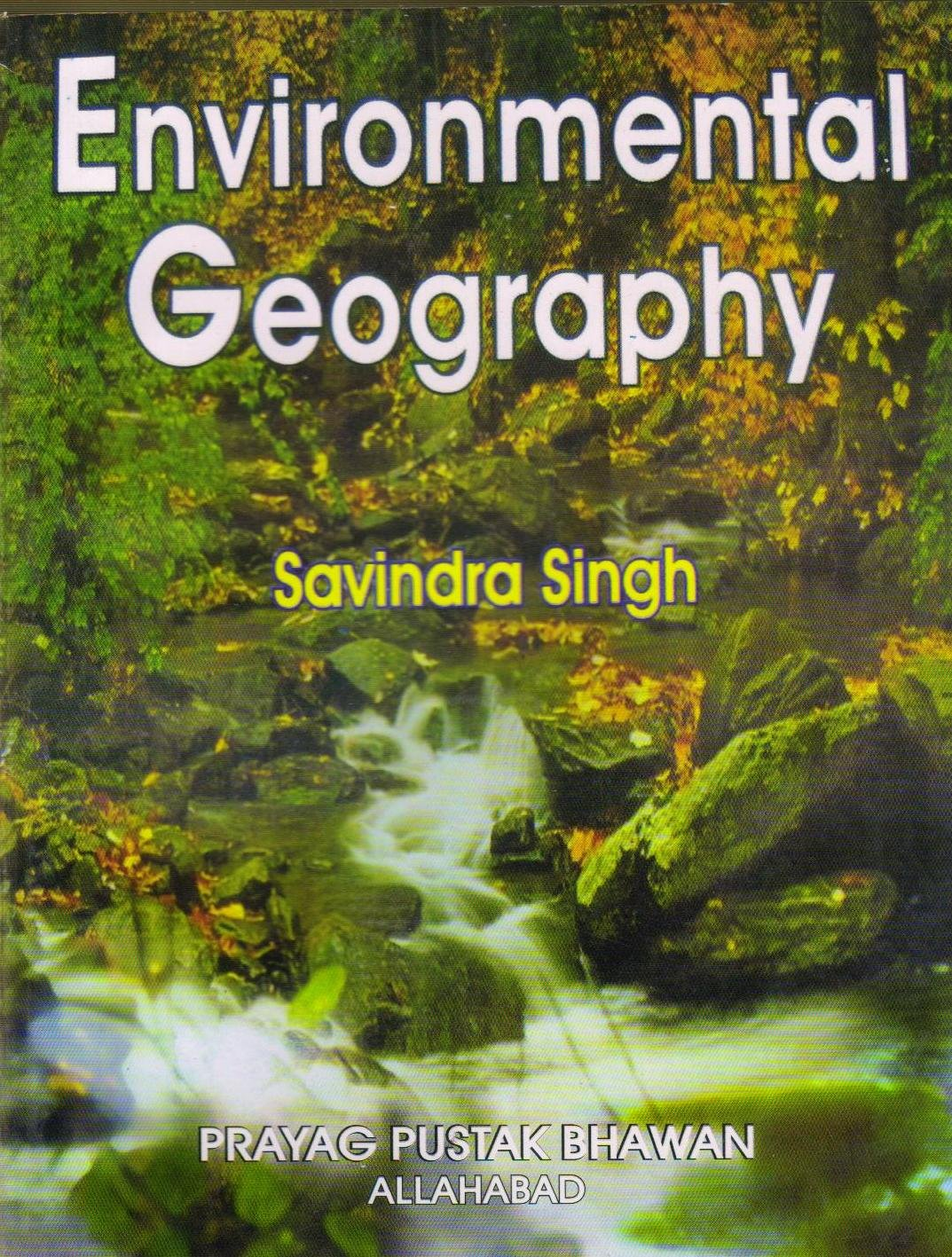 Buy Environmental Geography 2012 Book Online At Low Prices In India Environmental Geography 2012 Reviews Ratings Amazon In