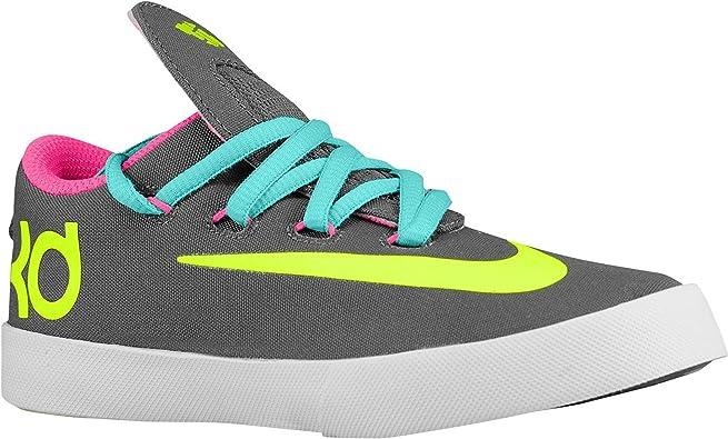 Nike KD Vulc PRE School Kids Shoes