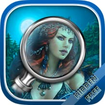 Hidden Objects Games : Old Castle Room