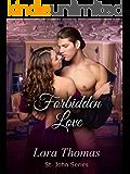 Forbidden Love (St. John Series Book 8)