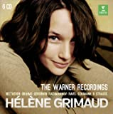 The Complete Warner Classics Recordings