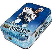 $57 » 2020/21 Upper Deck Series 1 NHL Hockey TIN box (9 pks/bx)