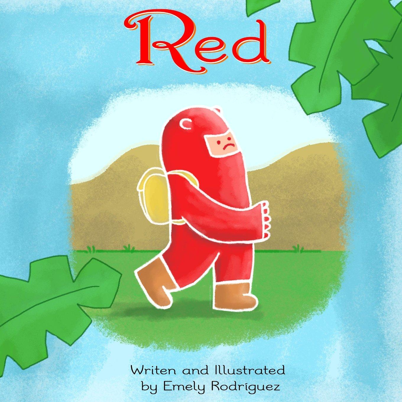 Download Red pdf