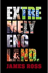 Extremely England: A very English satirical comedy. Kindle Edition