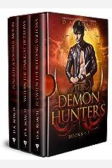 The Demon Hunters Series: Books 1-3 Kindle Edition