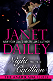 Night of the Cotillion (The Americana Series Book 10)