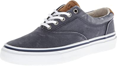 Sperry Top-Sider Striper Laceless PUbExDBx
