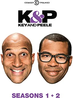 key and peele complete series download
