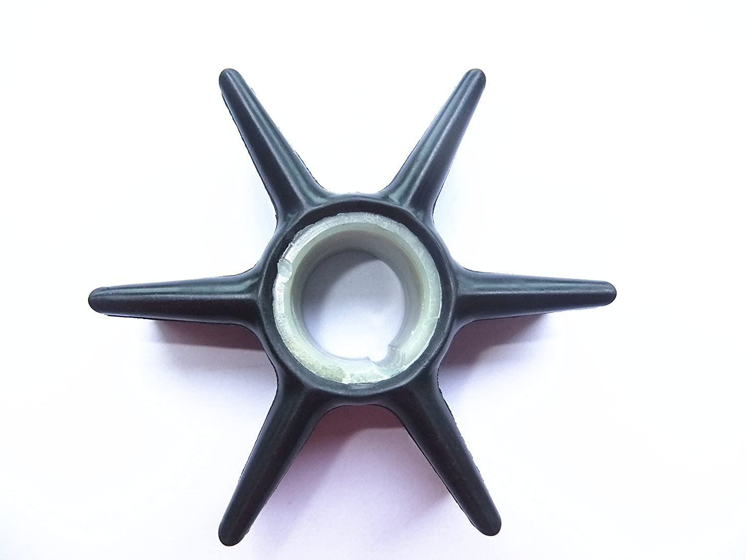 47-43026 47-43026T2 399289 19210-ZW1-003 18-3056 Impeller for Mercury  Mariner/Honda / Johnson Evinrude 40hp - 250hp Outboard Motors