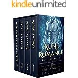 Rune Romance Complete Series: Paranormal Vampire Viking Romance