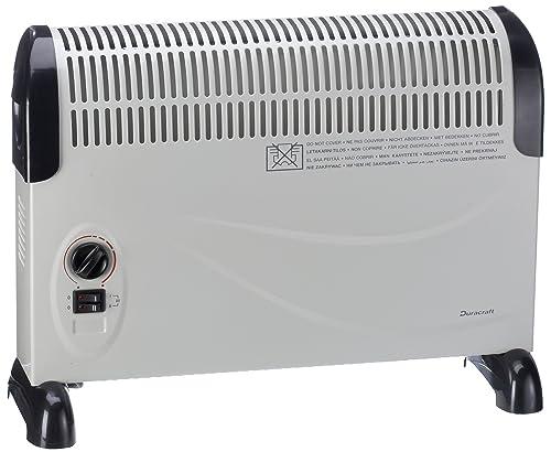 Duracraft CZ 700 FE convector, 2000 W