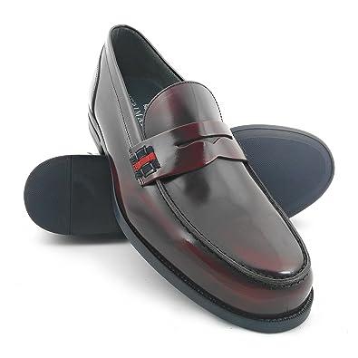 Chaussures à lacets Zerimar bleues Casual homme 2Z66xPI