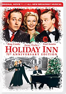 Book Cover: Holiday Inn