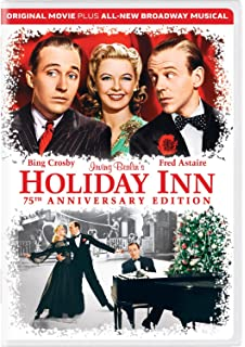 customers who bought this item also bought - White Christmas Bing Crosby Movie