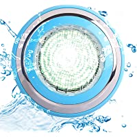 TOPLANET Luces Led Piscina 48w Led Pool Light