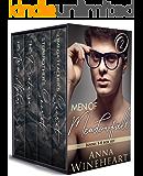 Men of Meadowfall Box Set 2: Books 5-8