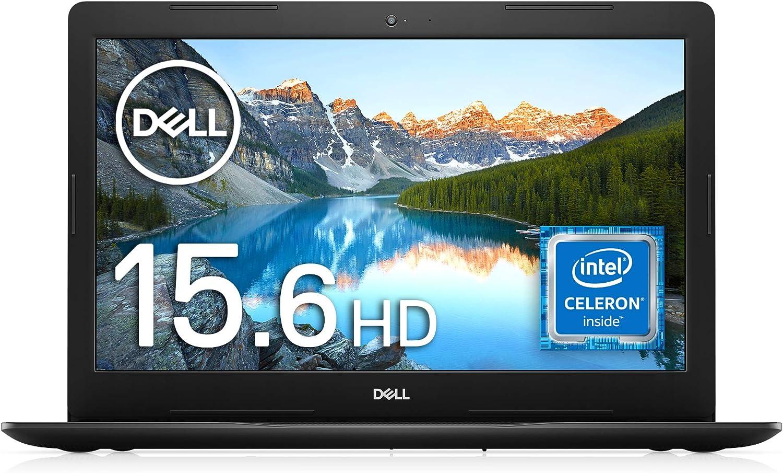 Dell ノートパソコン Inspiron 15 3580