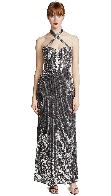 a256cb3fe89 Amazon.com  Parker Women s Black Sophie Dress