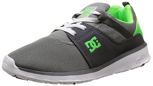 Dc Shoes B Heathrow Zapatillas NiñosShoesAmazon De Deporte Qrdtsh