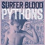 Pythons (Vinyl W/bonus CD)