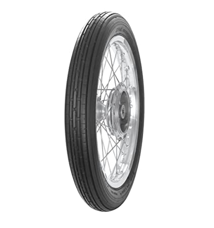 Avon Motorcycle Tires >> Amazon Com Avon Am6 Classic Vintage Motorcycle Tire 3 00 21