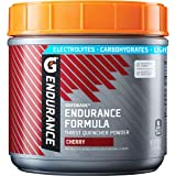Gatorade Endurance Formula Powder, Cherry, 32 Ounce