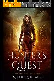 Hunter's Quest: A Mayhem of Magic World Story (Rebel, Supernatural Bounty Hunter Book 1)