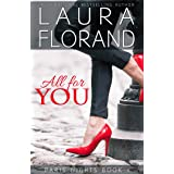 All for You (Paris Nights Book 1)
