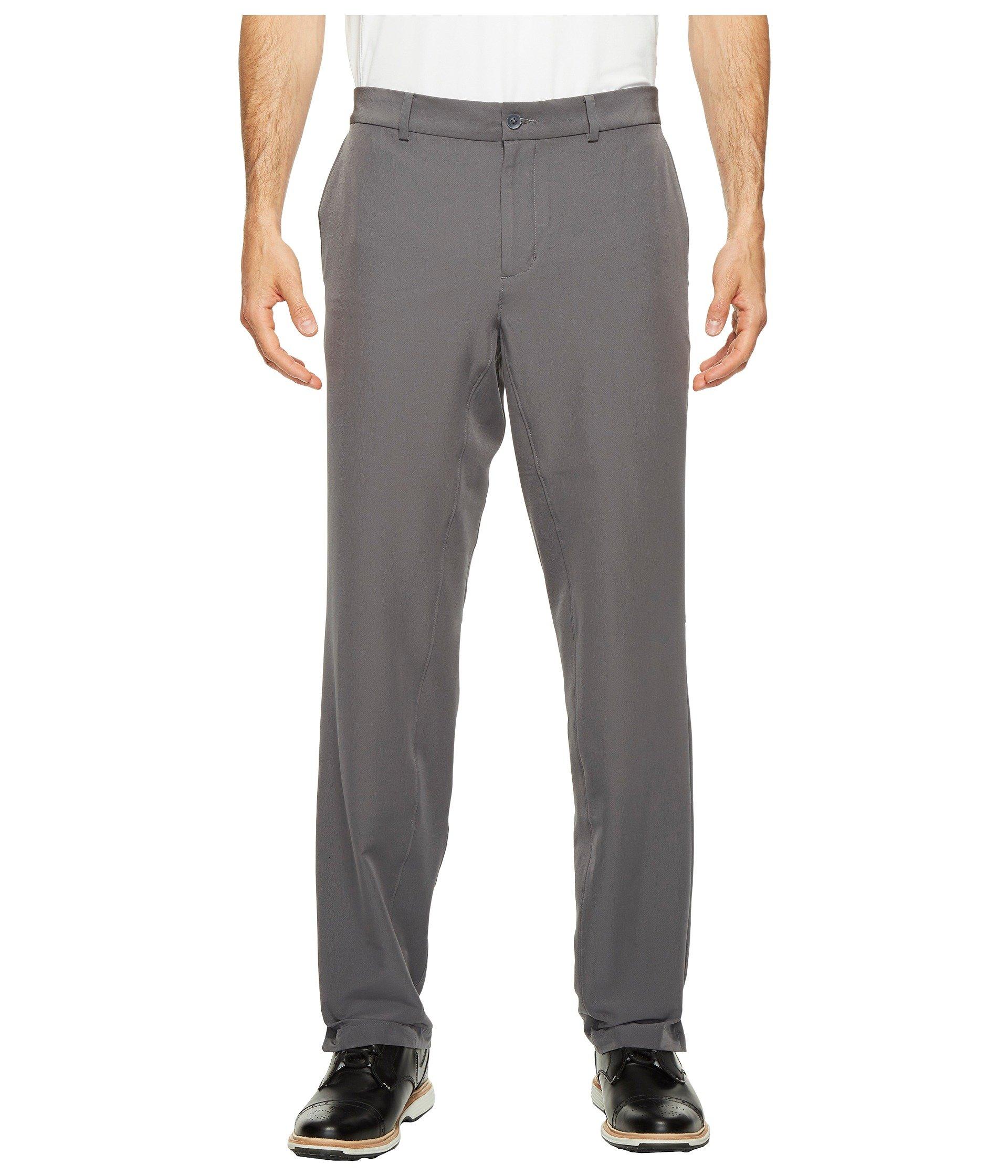 Nike Flex Men's Golf Pants (Dark Grey, 36W x 32L) by Nike