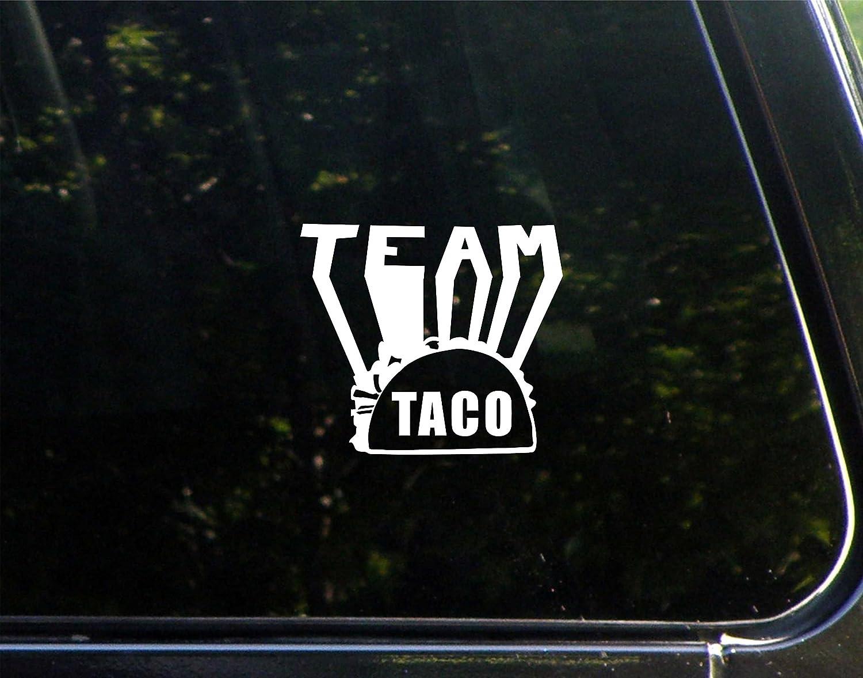 Team TACO- 4-1/2