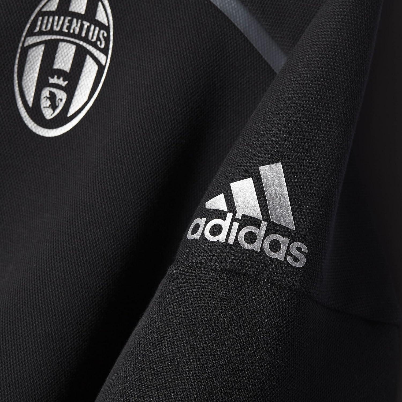 adidas Juventus Anth ZNE Chandal, Hombre, Negro (Negro/doruni), M ...