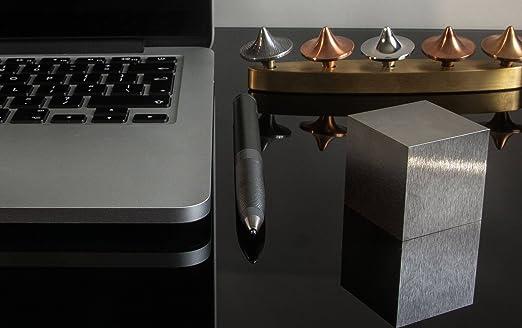 Tungsten Kilo Cube - 99,5% de pureza Element Cube - único escritorio curiosidad - sorprendente arranque de conversación, 1: Amazon.es: Industria, ...