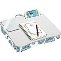 "LapGear Designer Lap Desk - Medallion (Fits up to 15"" Laptop),45425"