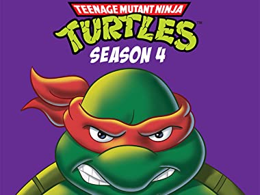 Amazon.com: Watch Teenage Mutant Ninja Turtles Season 4 ...
