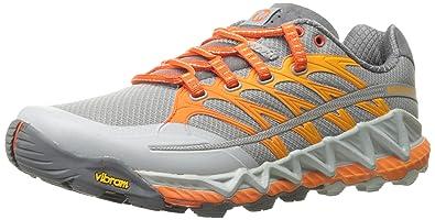 MerrellAll Out Peak - Zapatillas de running hombre: Amazon.es: Zapatos y complementos