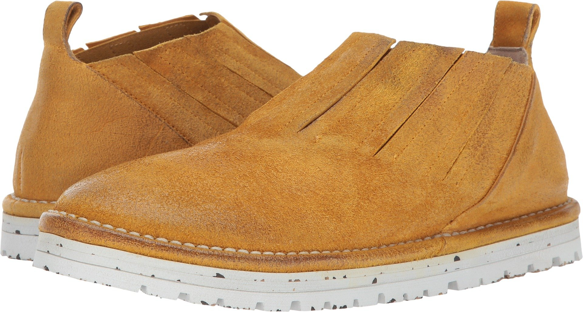 Marsell Women's Gomme Pull-On Mid Top Safari 39 M