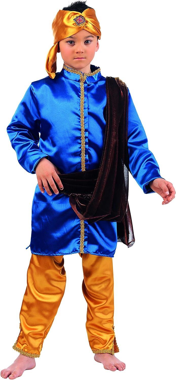 Limit Sport - Disfraz de hindú Murali para niño, talla 2 (MI778 ...