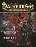 Pathfinder Adventure Path: Wrath of the Righteous Part 3 - Demon's Heresy