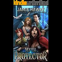 Myth Protector: A Gamelit Harem Fairy Tale Adventure