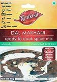 Nimkish Dal Makhani Masala, 50g