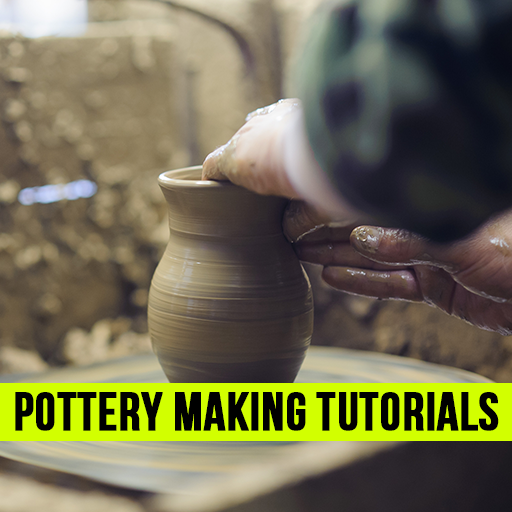 Pottery for Beginners ()