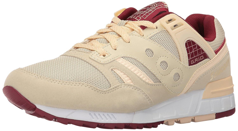 Saucony Originals Men's Grid SD Sneakers B01882EV38 7 D(M) US|Cream
