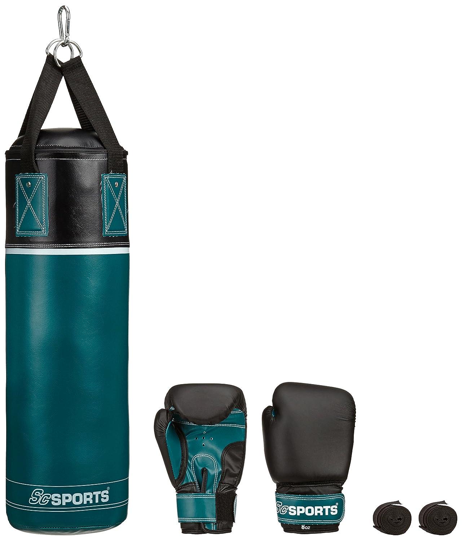 ScSPORTS DG02 - Juego de accesorios para boxeo para niños 10000276