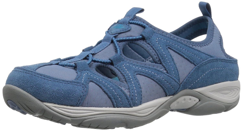 Easy Spirit Women's Earthen First Walker Shoe B0749487HX 12 W US|Navy