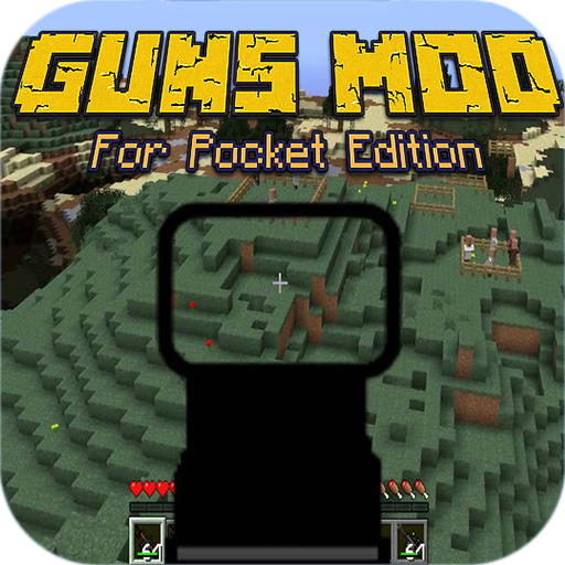 gun-mod-new-2017-for-kindle-fire-mc-pocket-edition