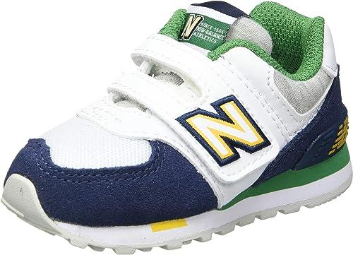 scarpe ginnastica bimbo new balance