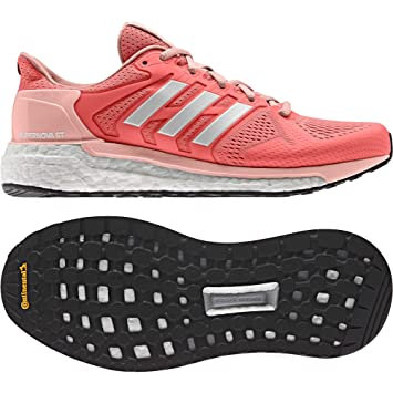 adidas Supernova ST W Damen Laufschuhe, Orange – (Corsen