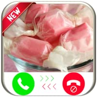 SALTWATER TAFFY CALLING YOU - FAKE PHONE CALL ID PRANK CALL 2018