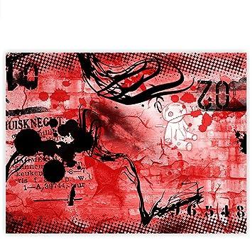 Leinwandbild 100x75 Cm Top Wandbild Xxl Kunstdruck Leinwand Bild