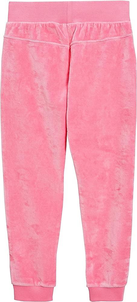 next Niñas Pantalones De Chándal Velour (3-16 Años) Rosa 16 años ...